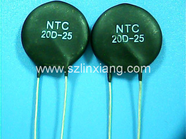 Power NTC thermistor